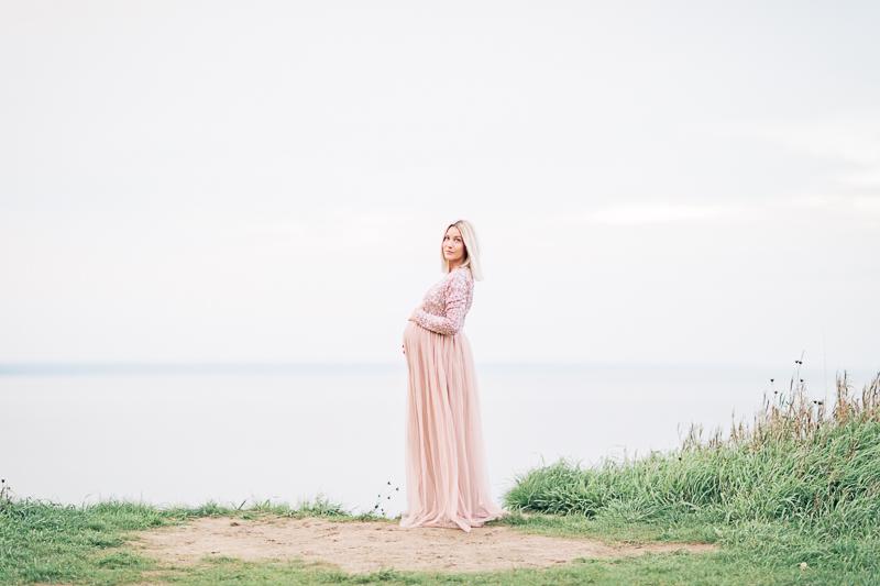 Gravid i jönköping fotograferas